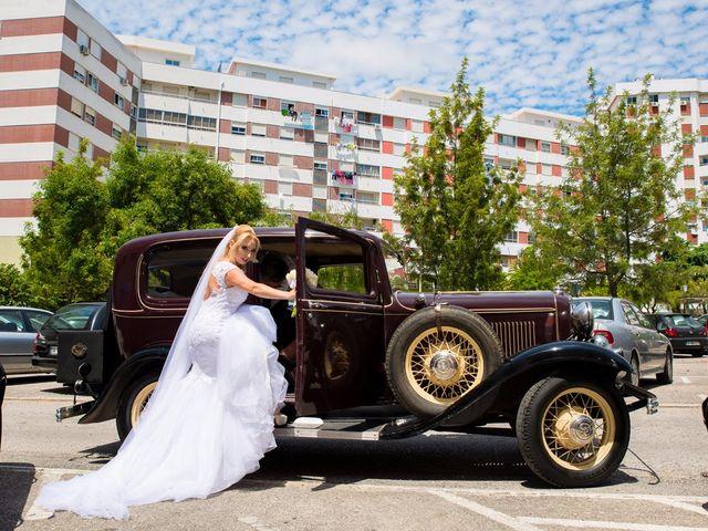 O casamento de André e Mónica em Ericeira, Mafra 23