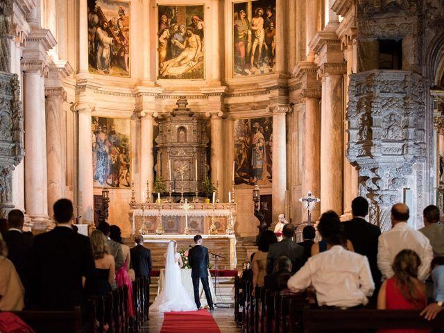 O casamento de André e Mónica em Ericeira, Mafra 25