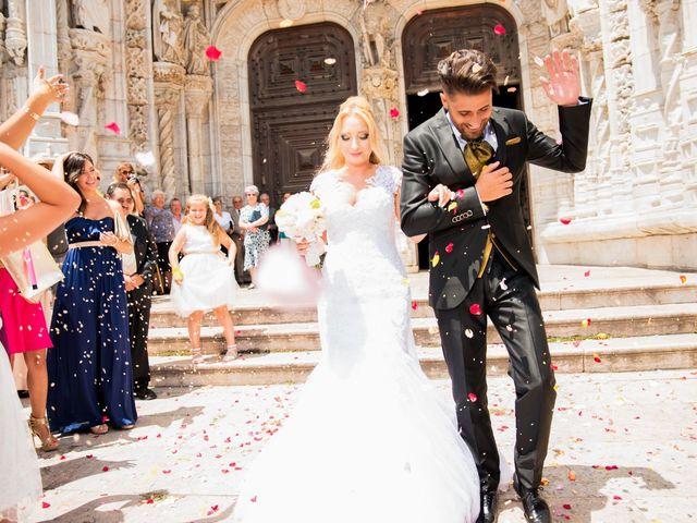 O casamento de André e Mónica em Ericeira, Mafra 29