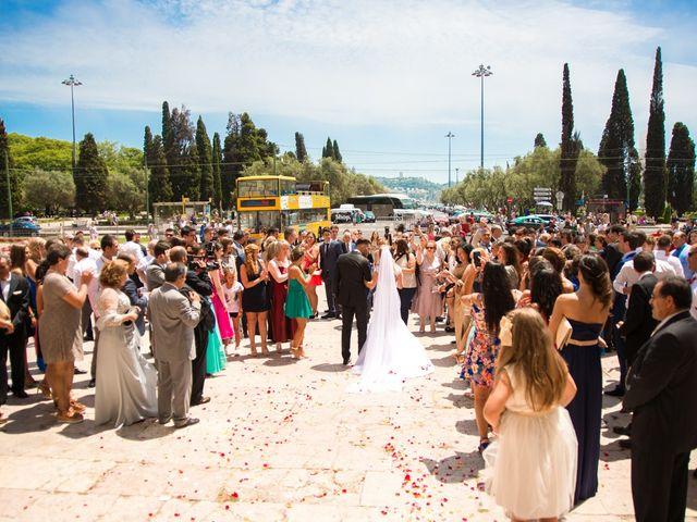 O casamento de André e Mónica em Ericeira, Mafra 30