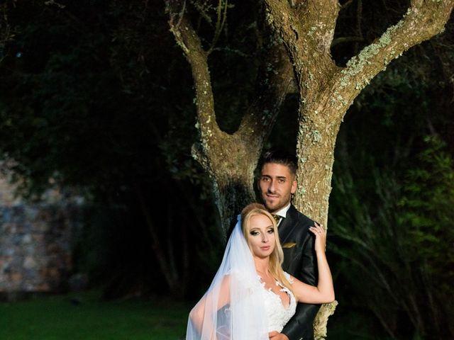 O casamento de André e Mónica em Ericeira, Mafra 41