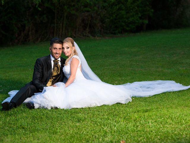 O casamento de André e Mónica em Ericeira, Mafra 2