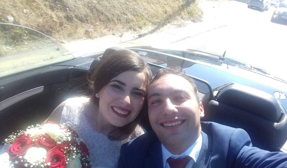 O casamento de Fábio  e Georgina  em Faro, Faro (Concelho)