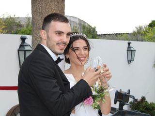 O casamento de Mariana e Flávio