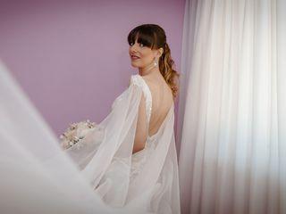 O casamento de Tatiana e David 3