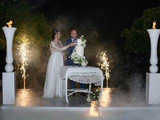 O casamento de Filipa e Miguel 1