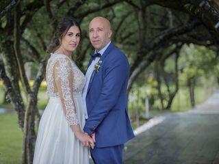 O casamento de Filipa e Miguel 2