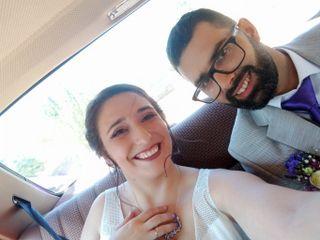 O casamento de Tiago ¡ e Inês