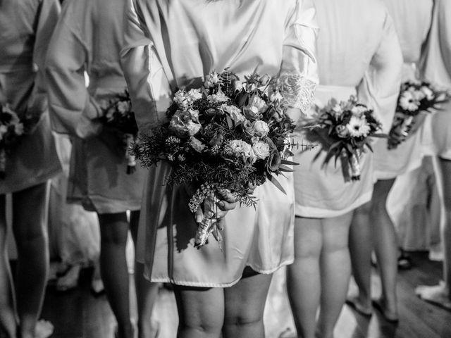 O casamento de Hugo e Vera em Entre-os-Rios, Penafiel 16