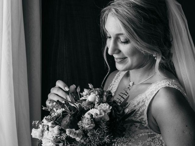 O casamento de Hugo e Vera em Entre-os-Rios, Penafiel 17
