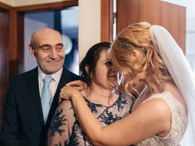 O casamento de Hugo e Vera em Entre-os-Rios, Penafiel 20