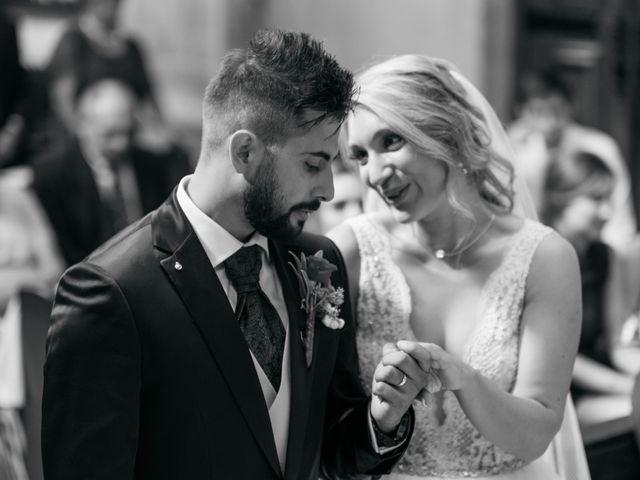 O casamento de Hugo e Vera em Entre-os-Rios, Penafiel 23