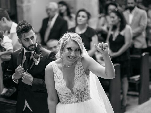 O casamento de Hugo e Vera em Entre-os-Rios, Penafiel 24