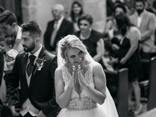 O casamento de Hugo e Vera em Entre-os-Rios, Penafiel 25