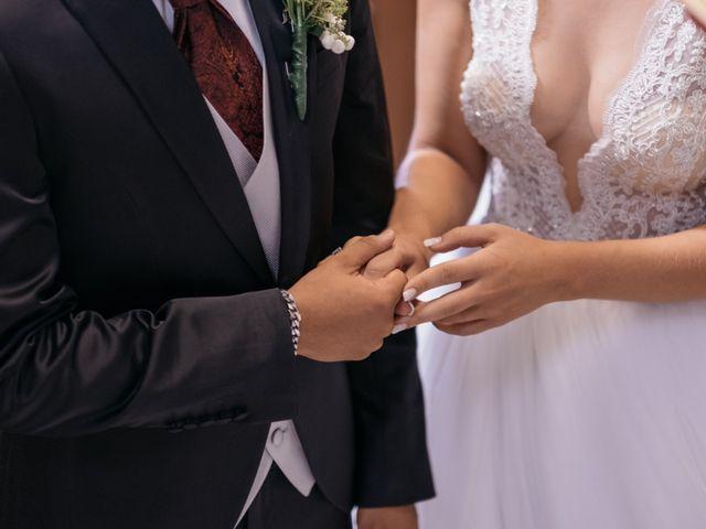 O casamento de Hugo e Vera em Entre-os-Rios, Penafiel 26