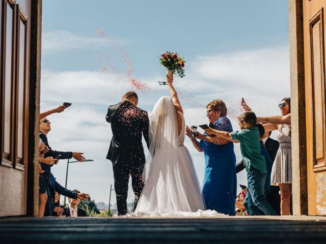 O casamento de Hugo e Vera em Entre-os-Rios, Penafiel 28