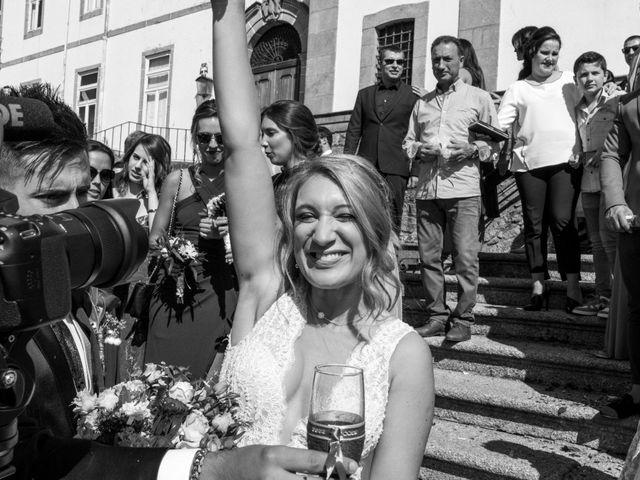 O casamento de Hugo e Vera em Entre-os-Rios, Penafiel 31