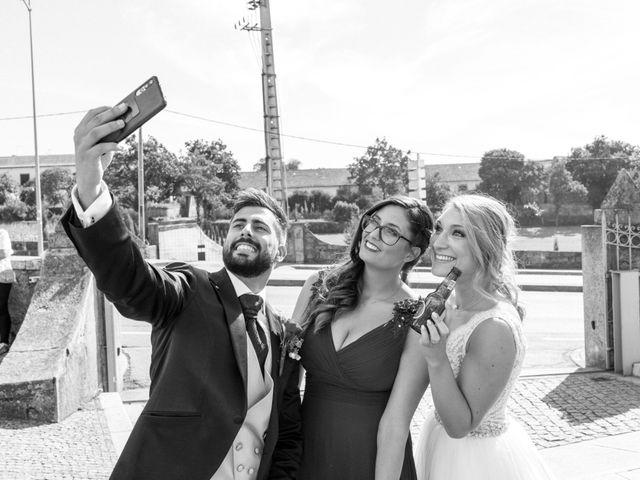 O casamento de Hugo e Vera em Entre-os-Rios, Penafiel 32