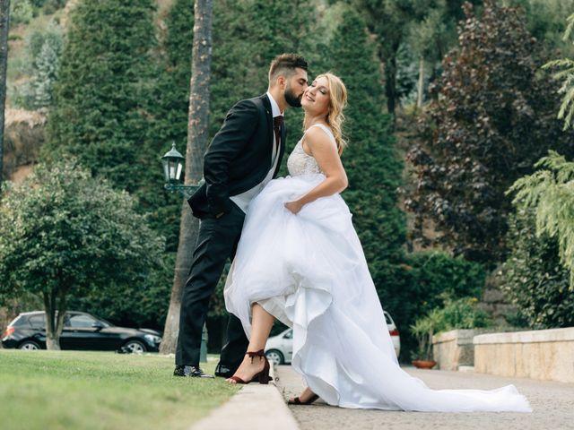 O casamento de Hugo e Vera em Entre-os-Rios, Penafiel 36