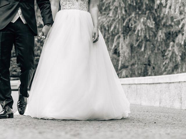 O casamento de Hugo e Vera em Entre-os-Rios, Penafiel 37