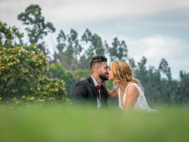 O casamento de Hugo e Vera em Entre-os-Rios, Penafiel 38