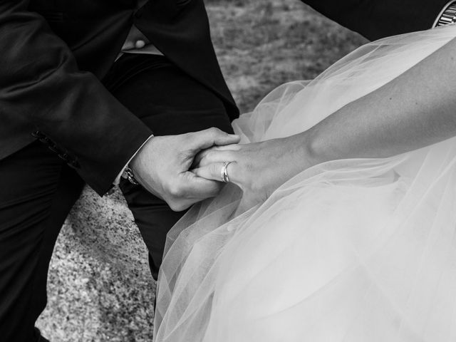 O casamento de Hugo e Vera em Entre-os-Rios, Penafiel 39