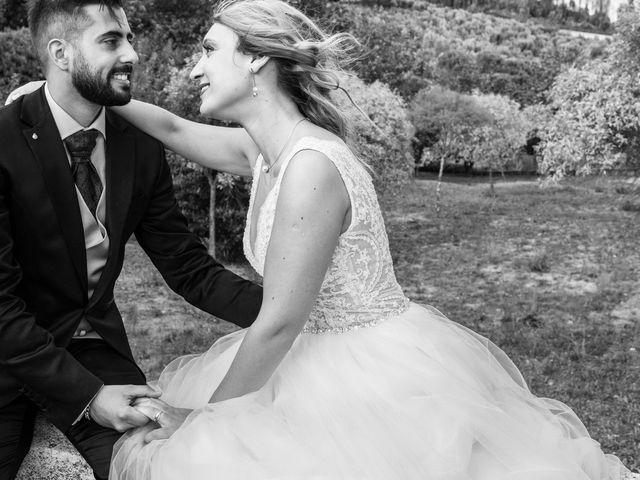O casamento de Hugo e Vera em Entre-os-Rios, Penafiel 40