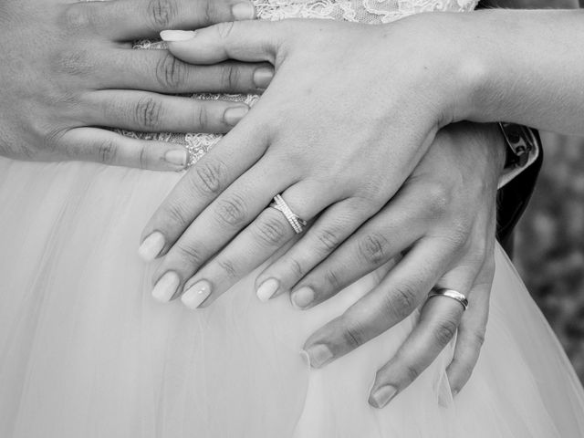 O casamento de Hugo e Vera em Entre-os-Rios, Penafiel 43