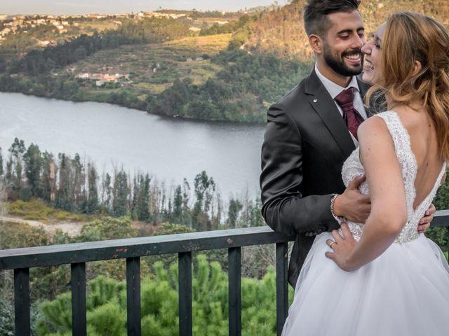 O casamento de Hugo e Vera em Entre-os-Rios, Penafiel 45