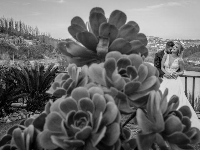 O casamento de Hugo e Vera em Entre-os-Rios, Penafiel 46