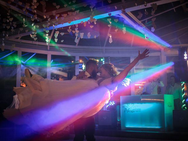 O casamento de Hugo e Vera em Entre-os-Rios, Penafiel 53