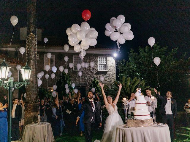 O casamento de Hugo e Vera em Entre-os-Rios, Penafiel 58