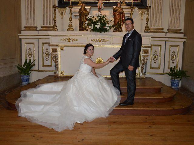 O casamento de João e Catarina em Alpiarça, Alpiarça 2
