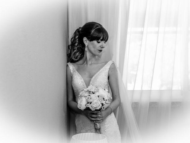O casamento de David e Tatiana em Guarda, Guarda (Concelho) 4