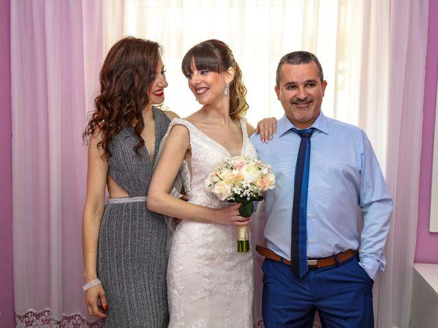 O casamento de David e Tatiana em Guarda, Guarda (Concelho) 5