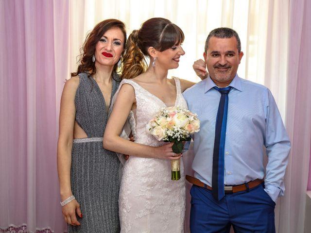 O casamento de David e Tatiana em Guarda, Guarda (Concelho) 6