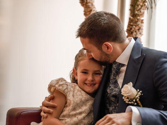 O casamento de David e Tatiana em Guarda, Guarda (Concelho) 13