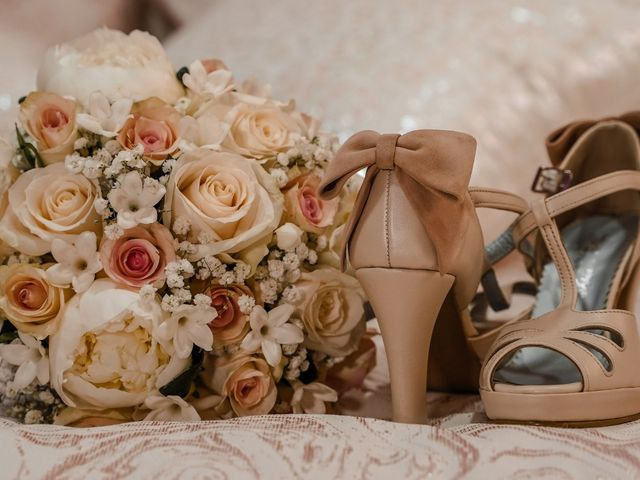 O casamento de David e Tatiana em Guarda, Guarda (Concelho) 19