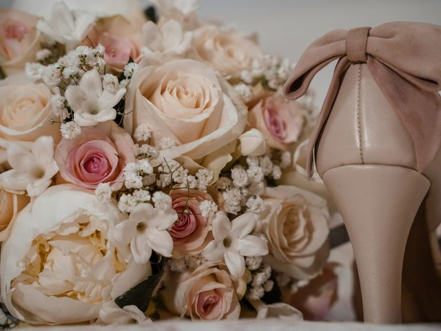 O casamento de David e Tatiana em Guarda, Guarda (Concelho) 20
