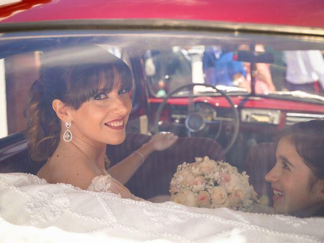 O casamento de David e Tatiana em Guarda, Guarda (Concelho) 34