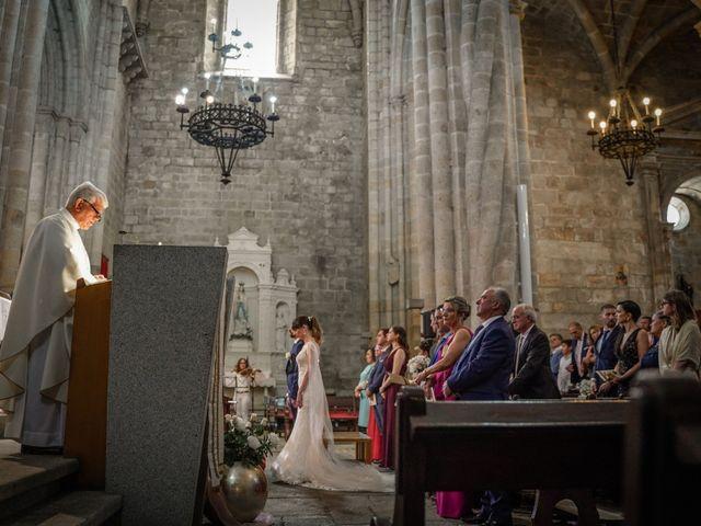 O casamento de David e Tatiana em Guarda, Guarda (Concelho) 44