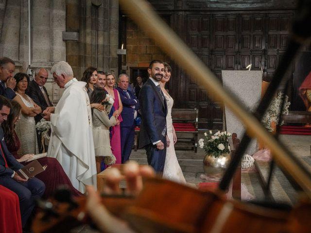 O casamento de David e Tatiana em Guarda, Guarda (Concelho) 48