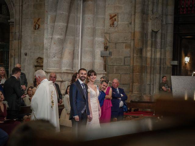 O casamento de David e Tatiana em Guarda, Guarda (Concelho) 49