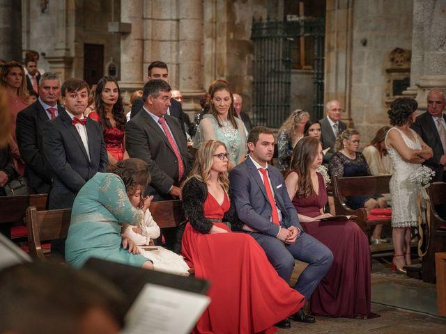 O casamento de David e Tatiana em Guarda, Guarda (Concelho) 50
