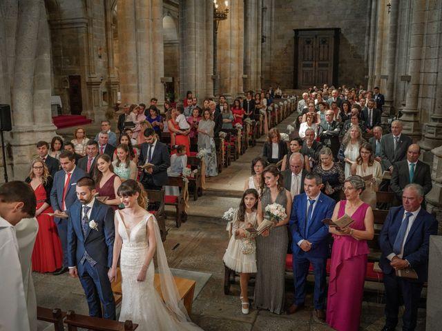 O casamento de David e Tatiana em Guarda, Guarda (Concelho) 52