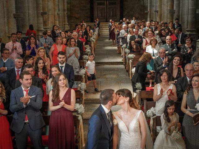 O casamento de David e Tatiana em Guarda, Guarda (Concelho) 53