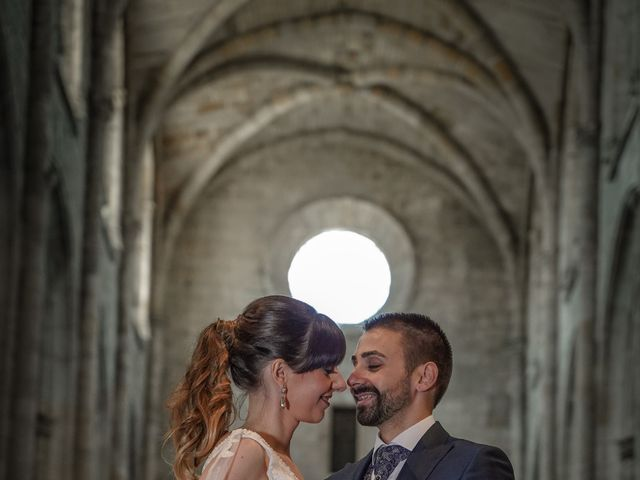 O casamento de David e Tatiana em Guarda, Guarda (Concelho) 54