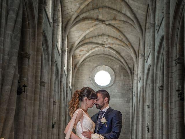 O casamento de David e Tatiana em Guarda, Guarda (Concelho) 55