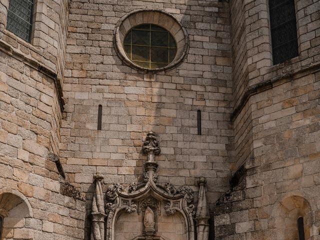 O casamento de David e Tatiana em Guarda, Guarda (Concelho) 56