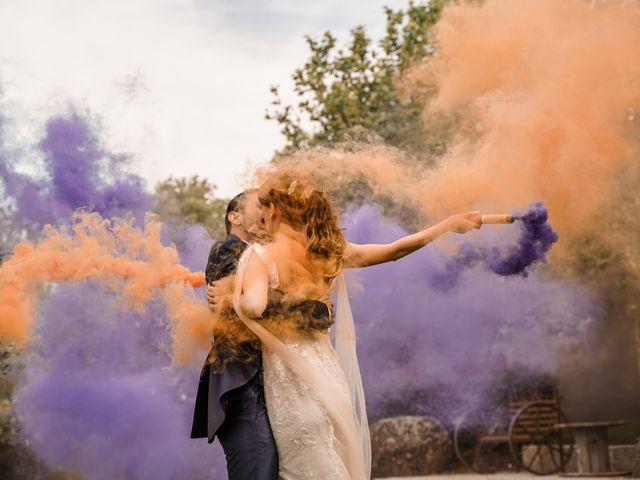 O casamento de David e Tatiana em Guarda, Guarda (Concelho) 59